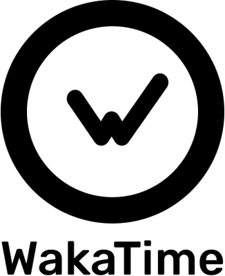WakaTime Logo Download